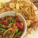 Photo de BAMBOO Restaurant
