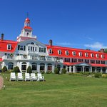 Photo of Hotel Tadoussac