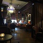 Best hotel bar