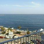 Qawra Bay