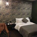 Photo de Hotel Karashy