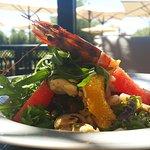 Photo of Le Pavillon Restaurant - Hotel Selman Marrakech