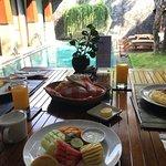 The Kayana Bali Foto