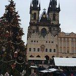 Noel à Prague