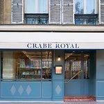 Bild från Crabe Royal