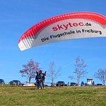 Gleitschirmschule Skytec