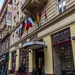 Hotel Caesar Prague Foto