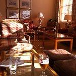 Sunny Hotel Bar