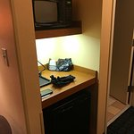 Room 317 (suite)