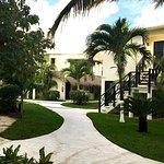 Photo de Desire Riviera Maya Resort