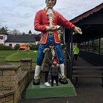 The Gullivers Hotel Foto