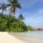 Photo de Velidhu Island Resort