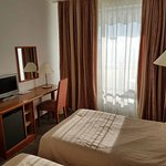 Hotel Histrion Foto
