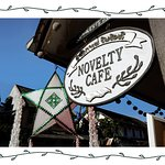 Novelty Cafe의 사진