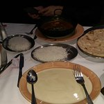 Fantastic Christmas curry