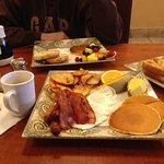 Foto Eggs & Crepes