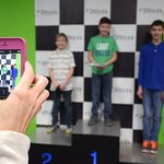 Rookie Karts for ages 7+. Don't forget your podium picture after your race!