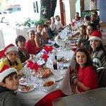 Foto de New Garden Restaurant E Pizzeria