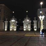 Krakowskie Przedmiescie Foto