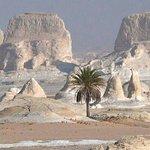 Old Bawiti Foto