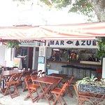 Foto de Mar Azul Buzios