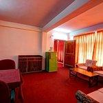 Hotel Monarch Residency