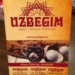 صورة فوتوغرافية لـ Uzbegim