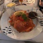 Restaurant Amalie Foto