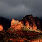 Sedona is steeped in beauty and an amazing vibe.