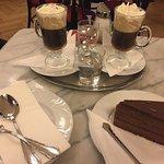 Cafe Griensteidl Foto