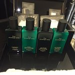 Hermes Toiletries