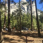 Photo de Lower Pines Campground