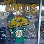 S & S Taco's & Stuff