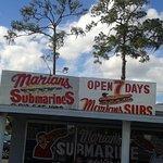 Marian's Sub Shop