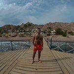 Foto di Tropitel Dahab Oasis