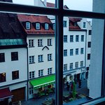 Foto de Hotel Blauer Bock