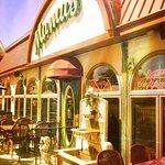 Mama's Cafe Baci