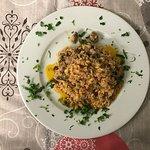 Giorgio's Ristorante Pizzeria Cafe Foto