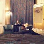 Gerloczy Rooms de Lux Foto