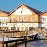 Hotel und Alpincenter