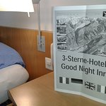 Photo de Hotel Good Night Inn
