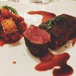 steak for $65
