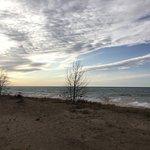 Oval Beach Foto