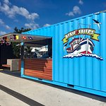 Fish and Ships Auckland's newest, freshest & most delicious fish'n'chips! Fish straight off the
