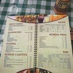 Photo of Restaurant Dona Clorinda
