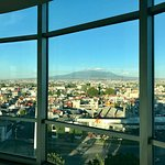 Holiday Inn Express Puebla Foto