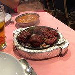 Photo de Maharaja Indian Restaurant