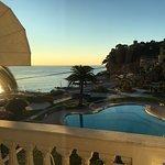 Grand Hotel Miramare Foto