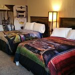 Oakland Motel Foto