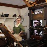 Captain Jackson's Historic Chocolate Shop Foto